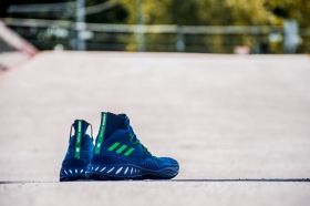 Баскетболни кецове adidas Crazy Explosive 2017 Primeknit Andrew Wiggins