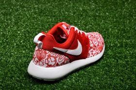 Кецове Nike Roshe One Print GS