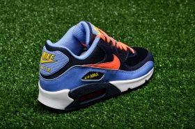 Кецове Nike Air Max 90 Mesh GS