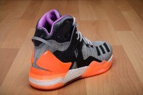 Баскетболни кецове adidas D Rose 7 Primeknit All-Star