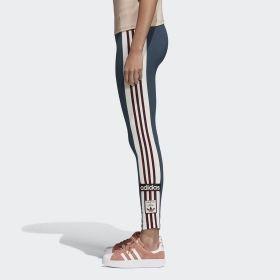 2018 sneakers release date lower price with Type Pants adidas Originals Wmns Adibreak Varsity Leggings