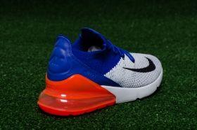 Кецове Nike Air Max 270 Flyknit Ultramarine