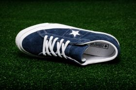 Кецове Converse One Star OX Premium Suede
