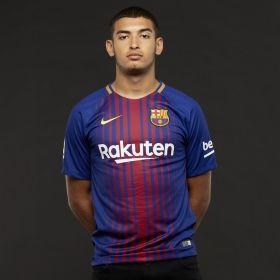 Тениска Nike FC Barcelona Stadium Home Tee