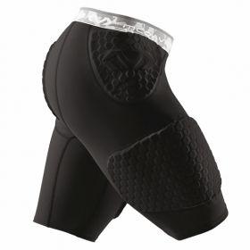 Къси панталони McDavid HexPad Wrap Around Shorts