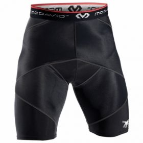 Къси панталони McDavid Cross Compression Short
