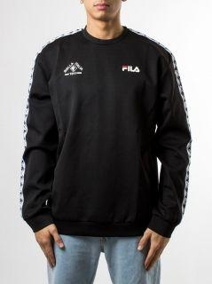 Суичър Fila Grayson Crewneck Sweatshirt