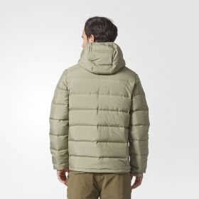 Яке adidas Helionic Hooded Down Jacket