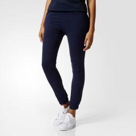 Type Pants adidas Originals WMNS Slim Cuffed Pants