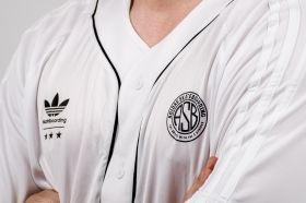 Тениска adidas Baseball Jersey