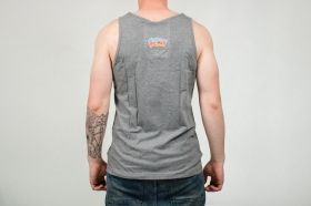 Тениска Mitchell & Ness NBA San Antonio Spurs Team Issue Tank Top