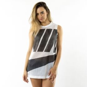 Тениска Nike WMNS NSW Mesh Tank Top