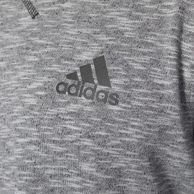 Суичър adidas Cross Up Short Sleeve Hoodie Jacket
