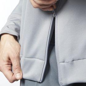 Суичър adidas Harden MVP Sweatshirt