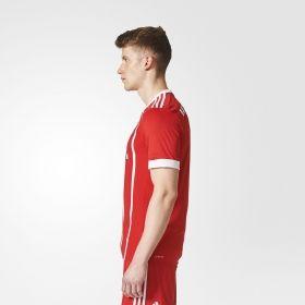 Тениска adidas FC Bayern Munich Home Replica Jersey