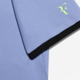 Тениска Nike Roger Federer Court Advantage Polo Tee