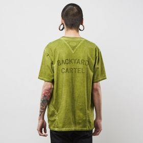 Тениска Backyard Cartel Combat Tee
