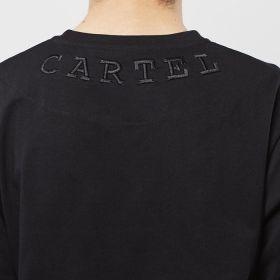 Тениска Backyard Cartel Shadow Tee