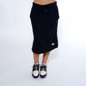 Type Skirts / Dresses Nike WMNS NSW Modern Skirt