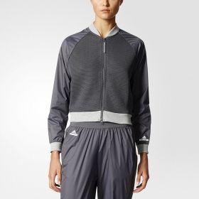 Суичър adidas WMNS Stella McCartney Barricade Jacket