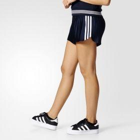 Къси панталони adidas Originals WMNS 3 Stripes Shorts