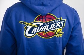 Суичър Mitchell & Ness NBA Cleveland Cavaliers Tight Defense Hoodie Jacket