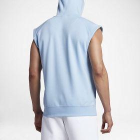 Type Vests Jordan JSW Pinnacle Hoodie Vest