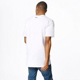 Тениска Fila Unwind Tee