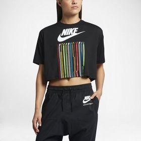 Тениска Nike WMNS International Drip Crop Top