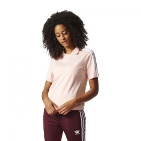 Тениска adidas Originals WMNS Polo