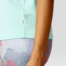 Тениска adidas Originals WMNS Polo