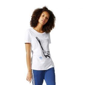 Тениска adidas Originals WMNS Equipment Tee