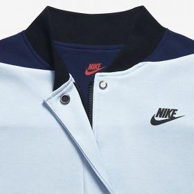Суичър Nike WMNS NSW Tech Fleece Destroyer Jacket