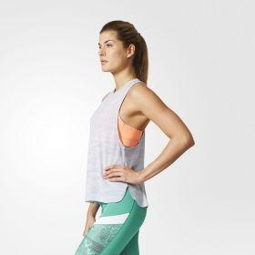 Тениска adidas WMNS Aeroknit Boxy Tank Top