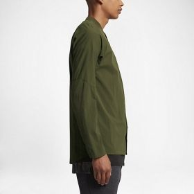 Яке Nike NSW Bonded Top
