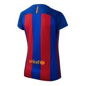 Тениска Nike WMNS FC Barcelona Stadium Home Top