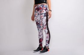 Type Pants Reebok WMNS Dance Garden Rebel Leggings