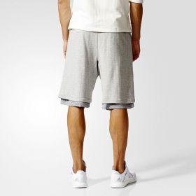 Къси панталони adidas Winner Stays Shorts