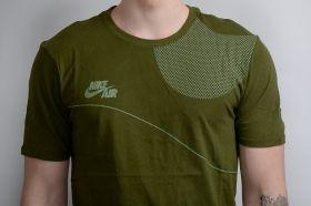 Тениска Nike Air 3 Tee