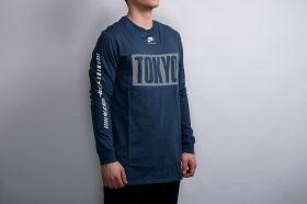 Суичър Nike International Tokyo Long Sleeve Top