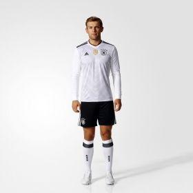Суичър adidas Germany Home Replica Jersey