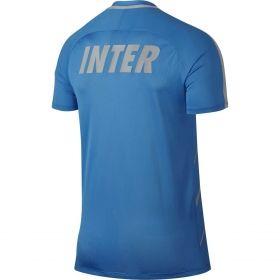 Тениска Nike Inter Milan Dry Squad GX Top