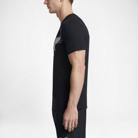 Тениска Nike Rafa Court Tee
