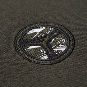Суичър Air Jordan 8 Fleece Crewneck
