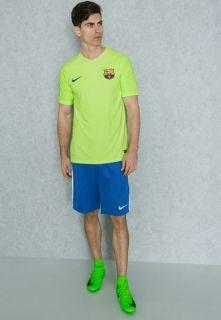 Тениска Nike FC Barcelona Aeroswift Strike Top