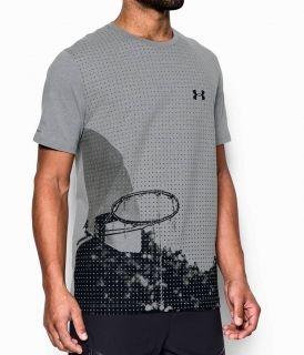 Тениска Under Armour On Court Trouble Tee