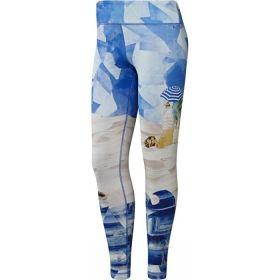 Type Pants Reebok WMNS Yoga Sup Tights
