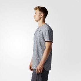 Тениска adidas Cross-Up Tee