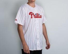 Тениска Majestic MLB Philadelphia Phillies Replica Jersey