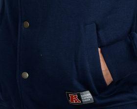 Суичър Majestic NFL Denver Broncos Emodin Fleece Letterman Jacket
